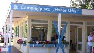 Campingplatz Hohes Ufer