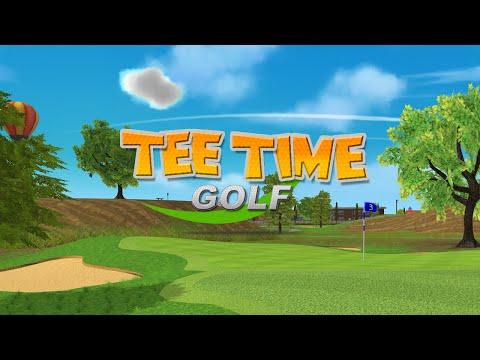 E3 2016 Game Trailer: Tee Time Golf