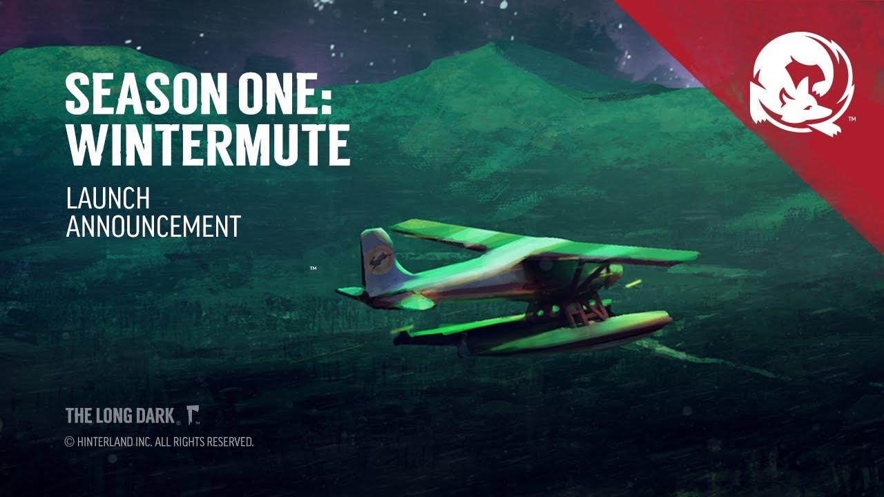The Long Dark  WINTERMUTE Launch Announcement  YouTube