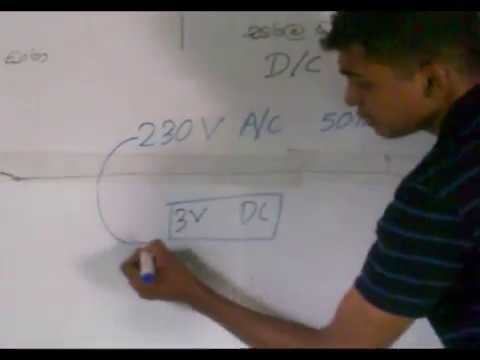 Junction Diode Sinhalese Medium Lecture 1.3