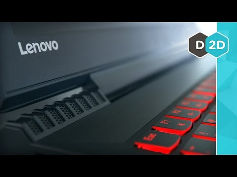 Legion Y520 Review - Lenovo's Best Laptop For $850