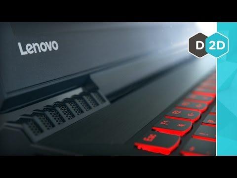 Legion Y520 Review - Lenovo
