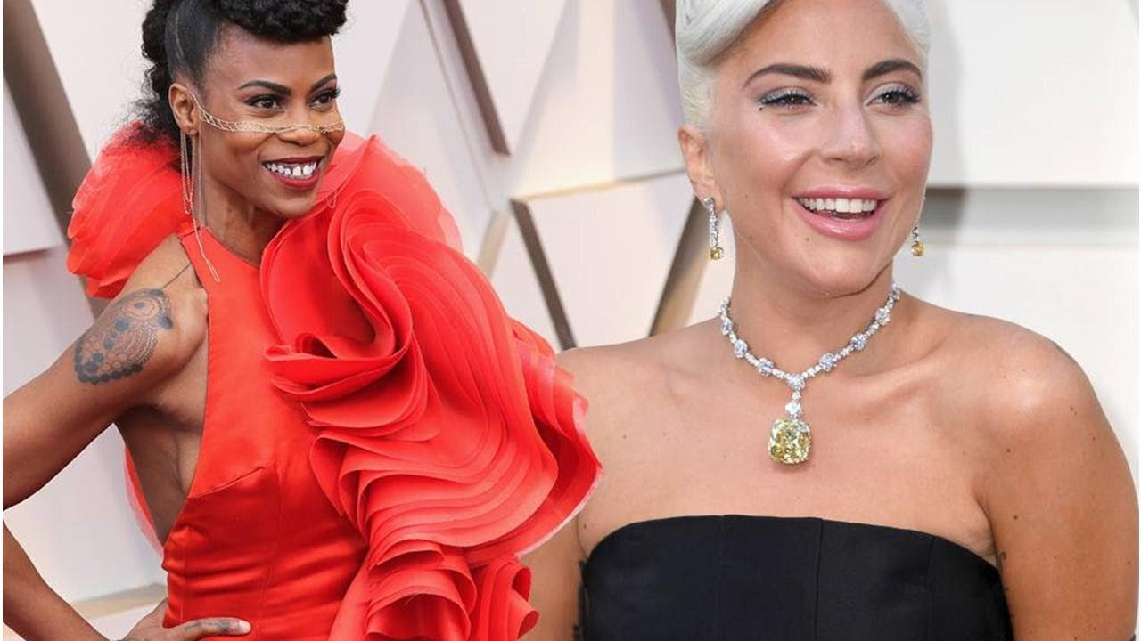 Best Accessories to Grace the Oscars 2019 Red Carpet