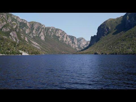 BonTours' Western Brook Pond Boat Tour