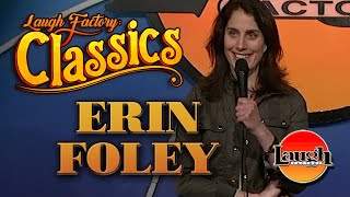 Erin Foley   Expect Delays   Laugh Factory Classics   Stand Up Comedy