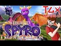 The Legend Of Spyro: Dawn Of The Dragon Review(Extended Edition)