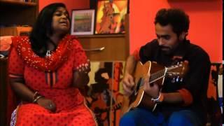kesariya balam(Acoustics)