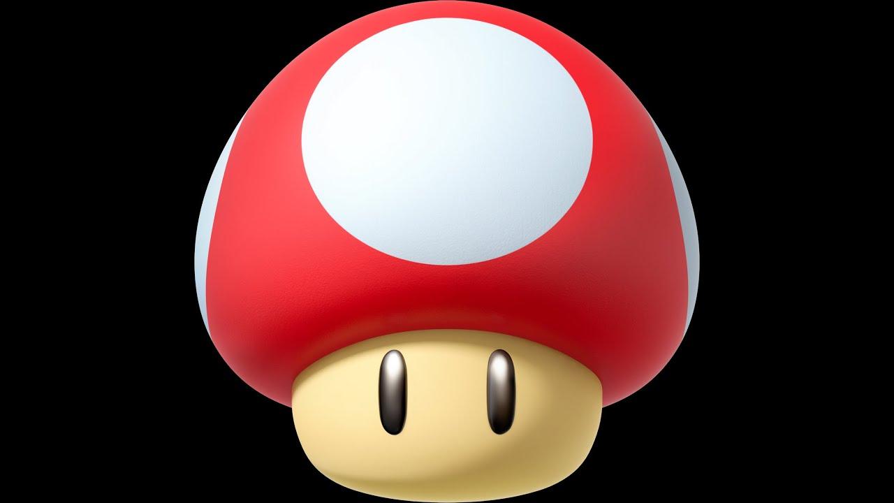 это грибы марио картинки классические вафли вафельнице