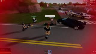 Can't kill to save my life / ER:LC Emergency response liberty county roblox prc/ #1