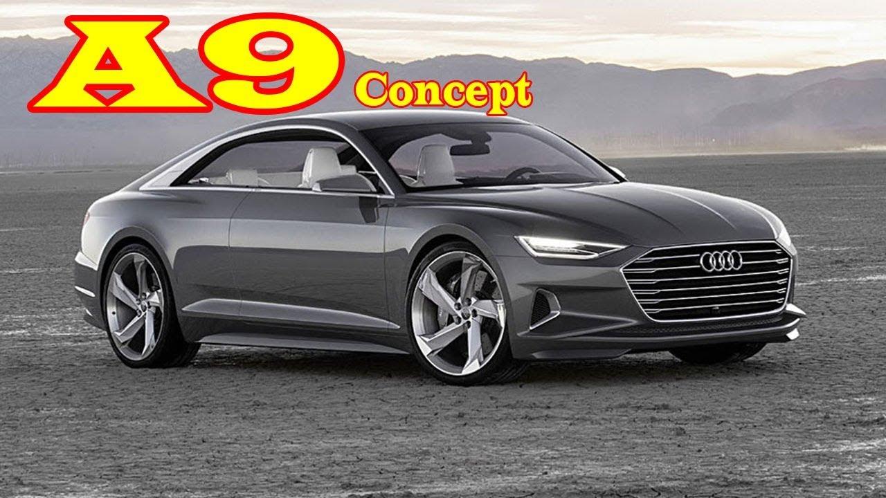Kelebihan Kekurangan Audi A9 2019 Murah Berkualitas