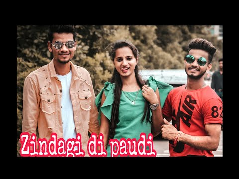 Zindagi Di Paudi | Millind Gaba | Ft. Payal Raj Mukesh  |official Raj