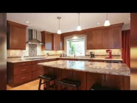 Kitchen Remodeling Bethesda MD - YouTube