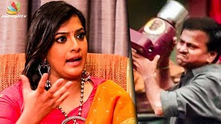 Stop This Stupidity : Varalakshmi Supports Sarkar | Vijay vs ADMK | Venkat Prabhu