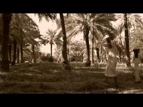Hanifa Valley - A journey of Change وادي حنيفة رحلة التغيير