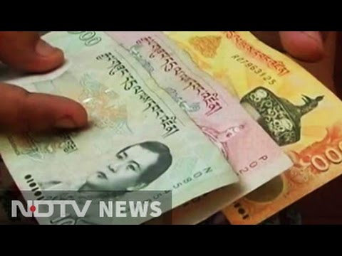 Facing Cash Crunch, Border Villages In Assam Fall Back On Bhutanese Currency