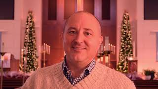 Christmas Message from Pastor Steve