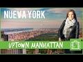 New York Pass + UpTown Tour + MET + Central Park | Vlog EEUU 4