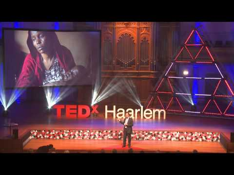 Does money make you happy | Kylian Wawoe | TEDxHaarlem