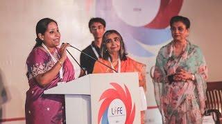 The Education Prize 2016 - Urban Indian School Senior Category Winner