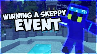 Cover images Skeppy Event $1,000 SKIN COMPETITION (2ND PLACE)