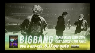 Gambar cover BIGBANG - FLOWER ROAD (DOCUMENTARY OF BIGBANG JAPAN DOME TOUR 2017 -LAST DANCE-)