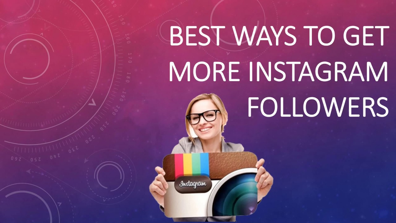 How to Get Free Instagram Followers in One Day: 11 Steps