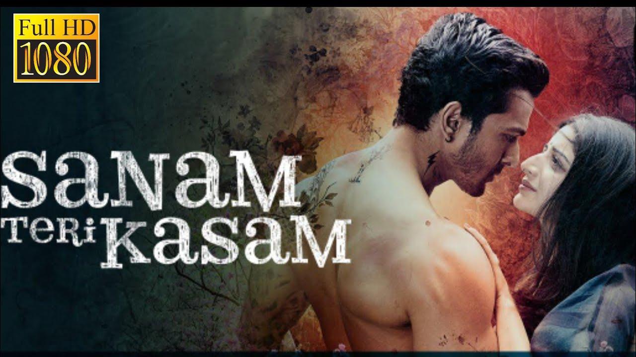 Download Sanam Teri Kasam Full movie | HD 1080p | Harshvardhan Rane | Mawara Hocane's | Review & Facts