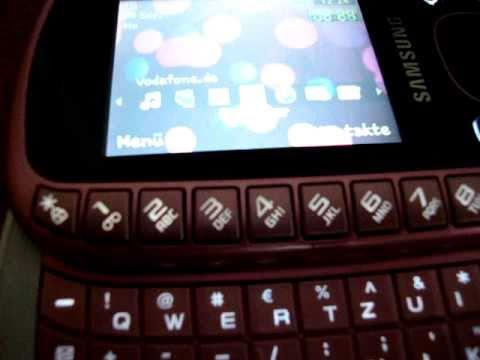 Samsung GT-b3310 [sweet pink]