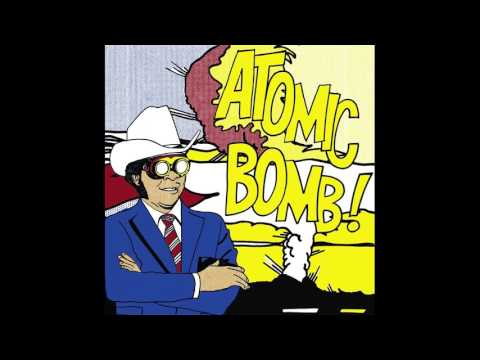 The Atomic Bomb Band - Fanastic Man