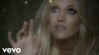 Watch Carrie Underwood Heartbeat video