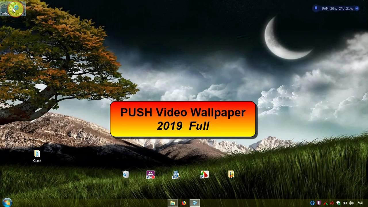 Push Video Wallpaper 432 Pon Videos De Fondos De Pantalla