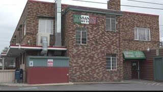 Non-profit turning old Cassano's Deli into family shelter