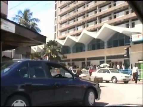 Kibokoni (Corporal Punishment), Mombasa Old Town - Mombasa Raha!