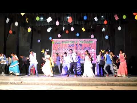 A gori re tor jawani deewana karela New Nagpuri dance 720p HD 2015   Wapsow 1