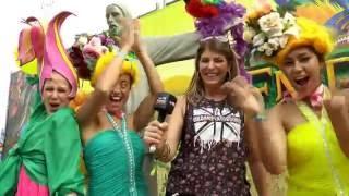 Emporium 2016 edition Brasil carnaval Berendonck Wijchen