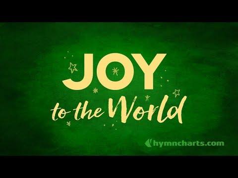 Joy to the World (Worship Leader Mix)