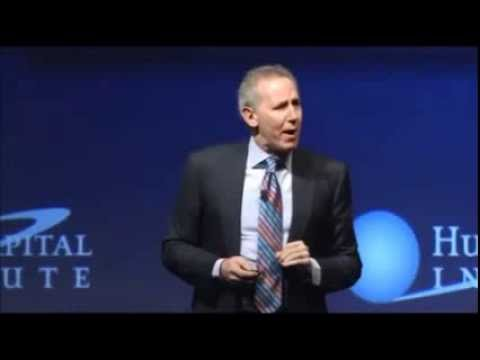 Tony Schwartz: Peak Performance Expert, Co-Author of The Power Of Full Engagement, Keynote Speaker