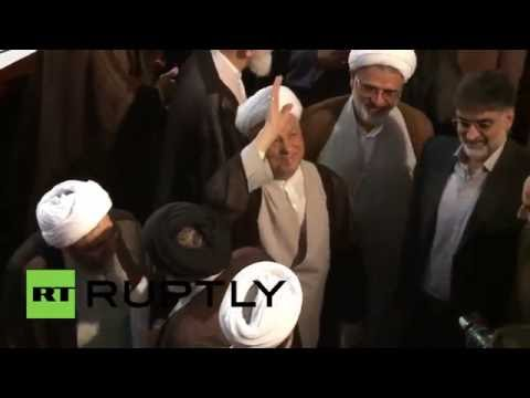 Iran: Ayatollah Jannati elected new Chairman of Assembly of Experts