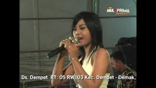 Acha Kumala - Senandung Rindu  - PANTURA 030108