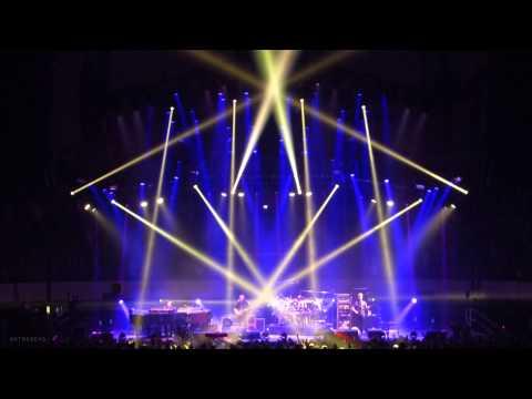 2013-10-19 - Hampton Coliseum; Hampton, VA (SET 2) [HD]