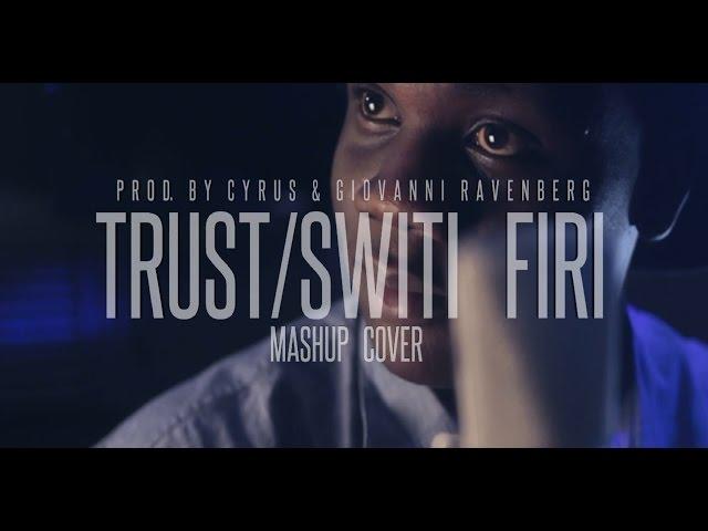 Jermo Pogba - Trust / Switi Firi Mashup Cover