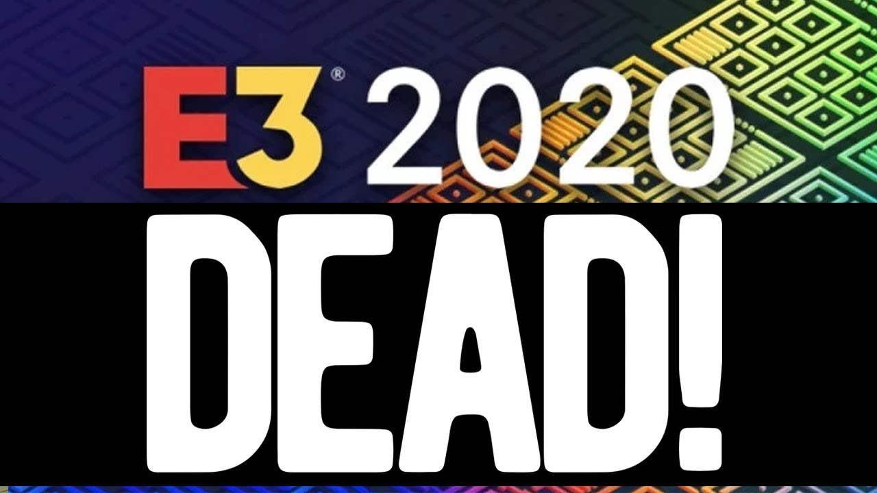 Best Of E3 2020.E3 2020 Is Ruined New Leaks Show Why