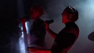 TUULETARfeat. Antti Paalanen-Aika tappaa (LIVEin Tavastia 2019)