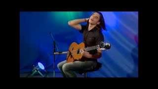 Дуэт Полутон - Пьеса для гитары