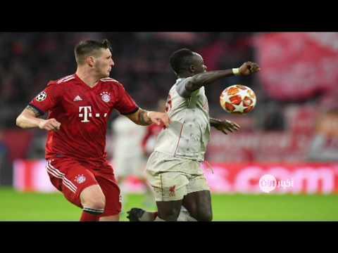 ليفربول يقصي بايرن ميونخ من دوري أبطال أوروبا  - 08:55-2019 / 3 / 14