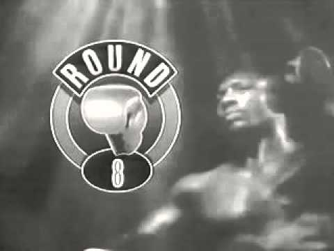 CLASSIC FIGHTS - Max Schmeling Vs Joe Louis