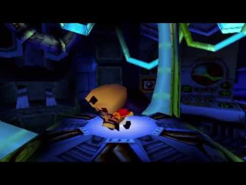 Crash Bandicoot 1, 2 and 3 - All Bosses