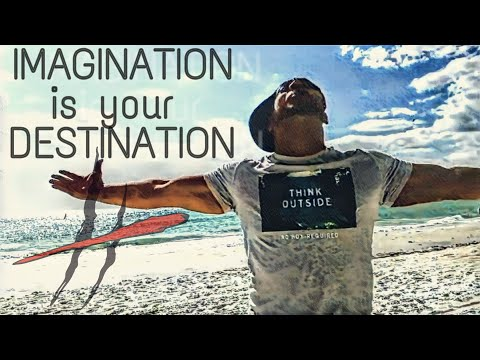Power of Mind (Feeling Thoughts) – IMAGINATION IS REALITY!