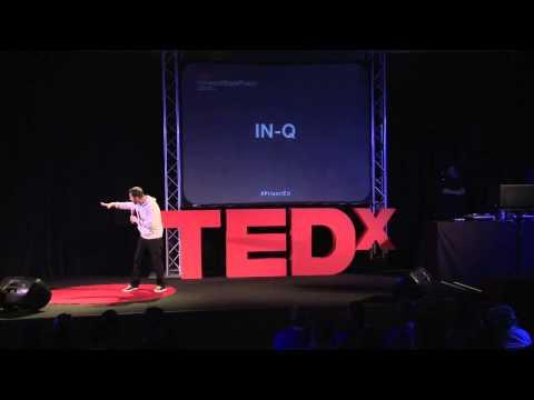 Performance | IN-Q | TEDxIronwoodStatePrison