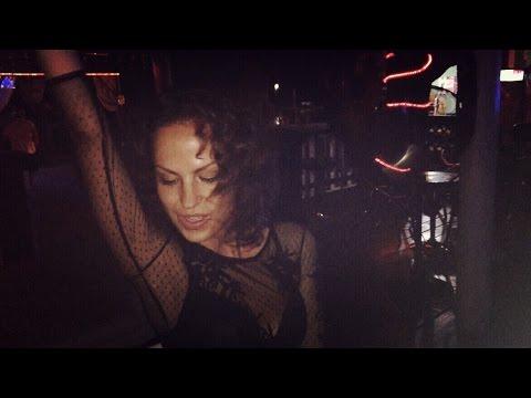 Balli proibiti e inseguimento notturno. Nottata da paura!!! - Vlog Honduras Aprile 2015